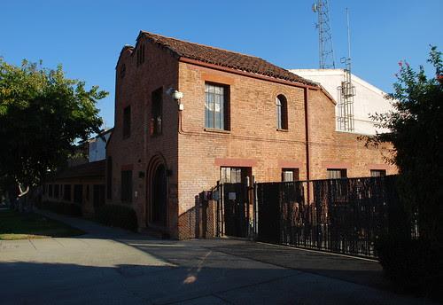KCET Studios