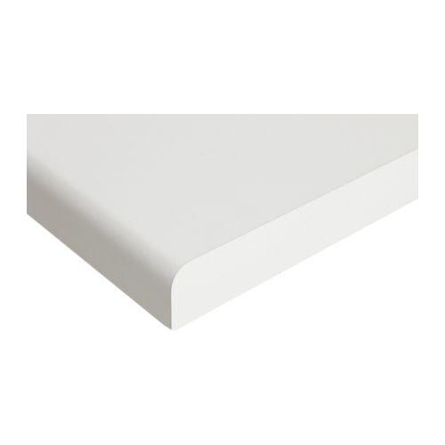 FYNDIG Bänkskiva IKEA Bänkskivor av laminat är mycket slitstarka och enkla att underhålla. Med lite omsorg håller de sig som nya i många år.