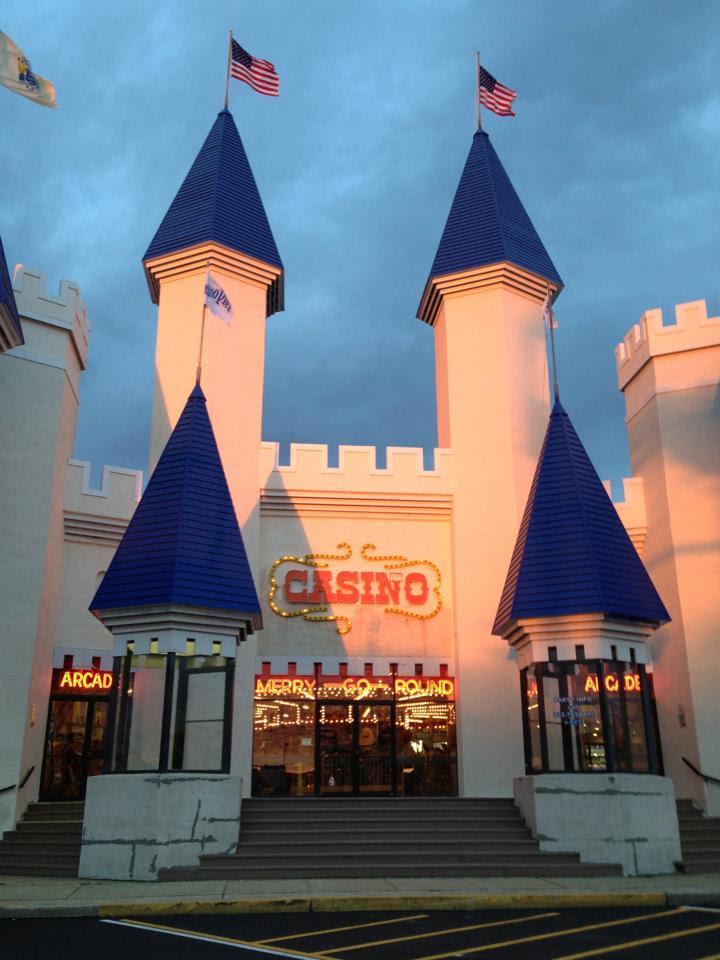Playmgm officially gets to work in new jersey casino market Dokonaj Spitze online slots