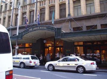 Grace Hotel, Sydney
