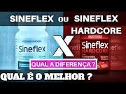 DIFERENÇA entre SINEFLEX e SINEFLEX HARDCORE Qual é o melhor Termogênico?