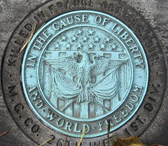 World War I Medallion