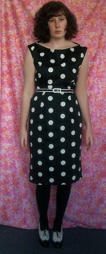 Wanda Woodward Dress
