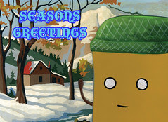 seaasons greetings