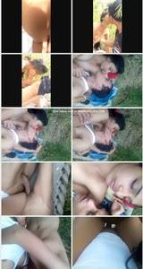 Desi Young Couple Enjoying Hardcore Sex Outdoor Virl mms