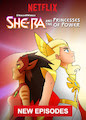 She-Ra and the Princesses of Power - Season 2