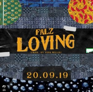 Download Music Mp3:- Falz – Loving