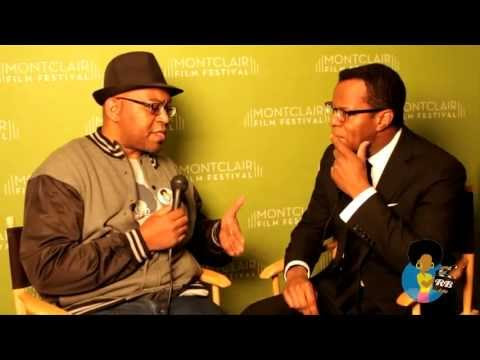 Defining African-American Cinema: Reelblack TV Talks to Filmmaker Geoffrey Fletcher