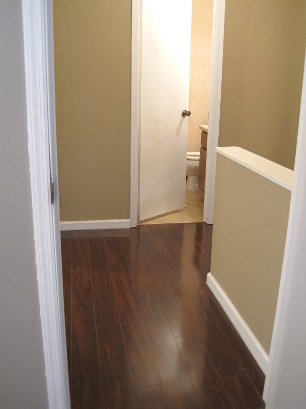 Installing Laminate Flooring In Hallway Image Collections Flooring