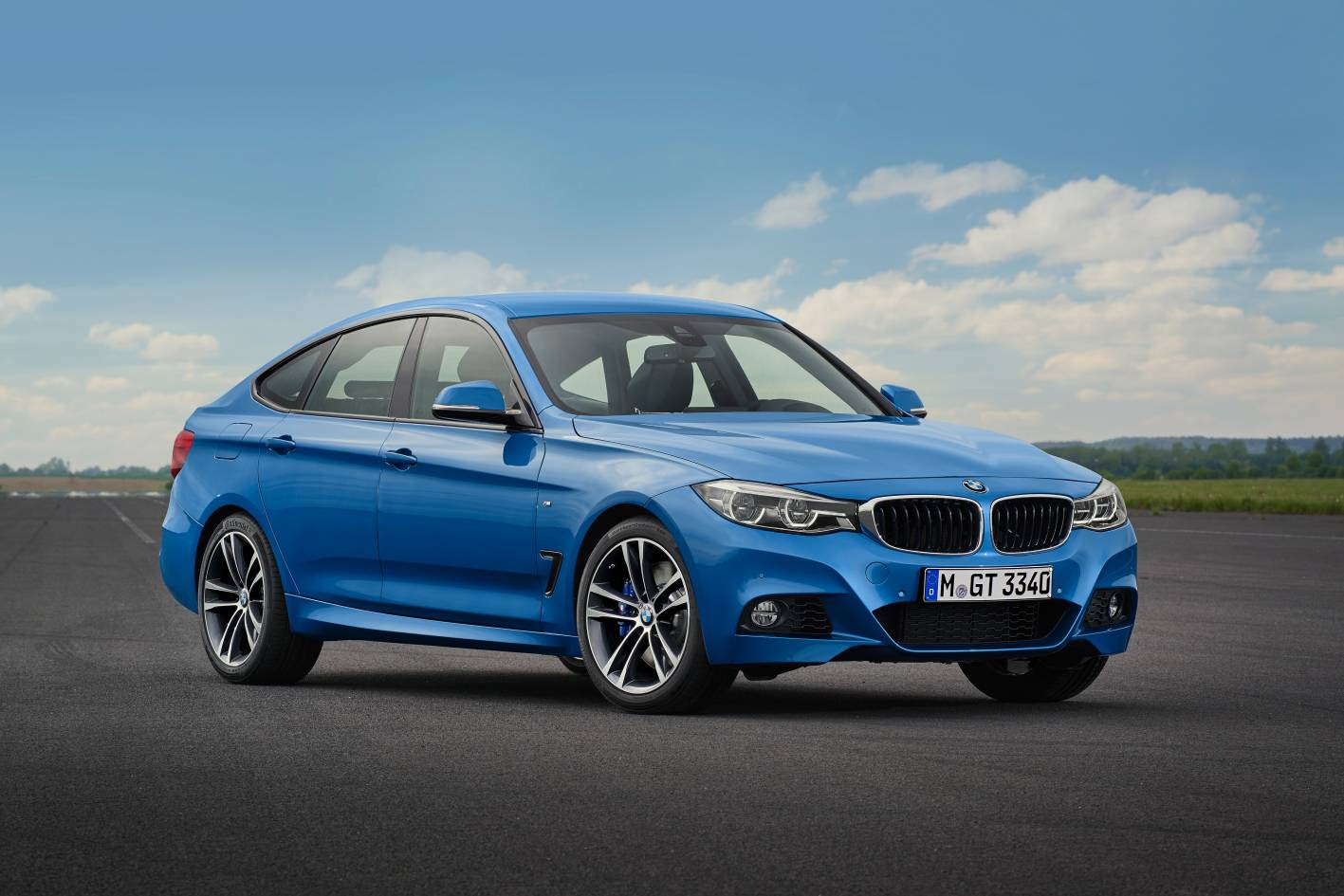 2016 BMW 3 Series Gran Turismo Pricing and Specification