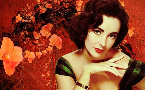 elizabeth taylor hd wallpapers  desktop
