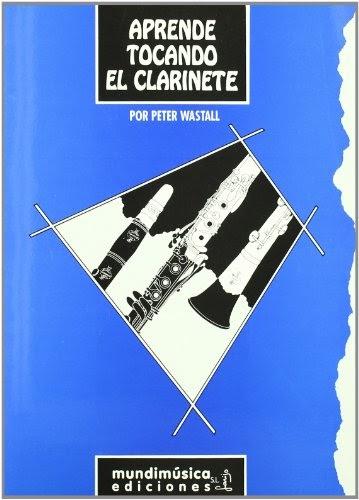 Procfeedshydga: Download Aprende Tocando El Clarinete (pdf ...