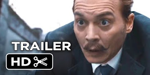 Download and Watch Mortdecai (HD) Full Movie