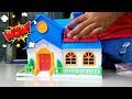 Mainan Anak Rumah Rumahan Berwarna ❤ Children's Home Toys ❤ #NafisaTube