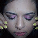 cor esmalte - vídeo sombra 3d rosa