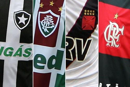 Atualização dos Gigantes do Rio - Brasfoot 2013