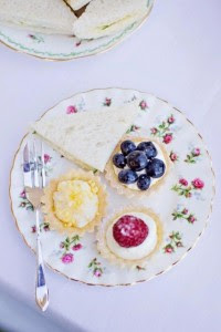 Miss Sue Flay Afternoon Tea Catering