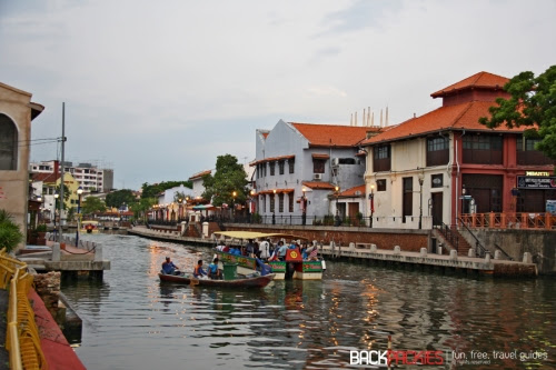 melaka river cruise backpackies