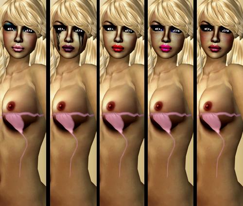 SOTD - Kara Skins