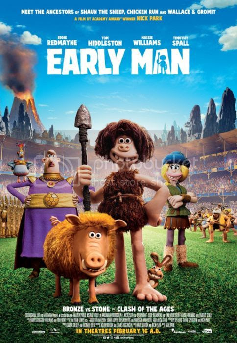 Early Man eOneFilms