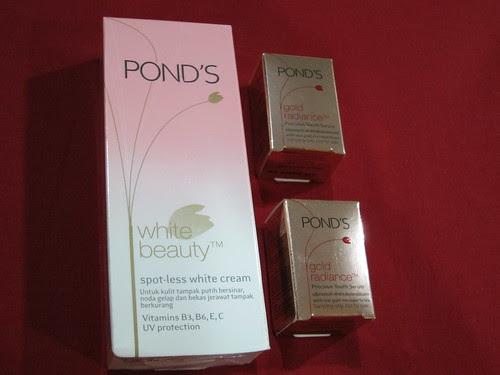 contest ponds