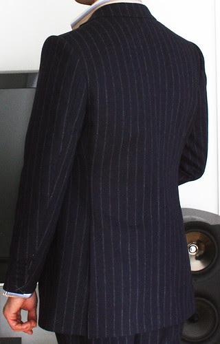 Har flannel back