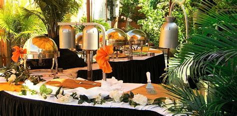 Affordable Florida Wedding Catering   Renaissance Catering