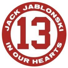 Jack Jablonski, Jack Jablonski