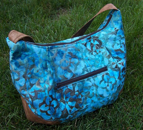 Huntington Hobo Bag