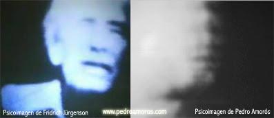 Comparación de psicoimágenes - www.pedroamoros.com