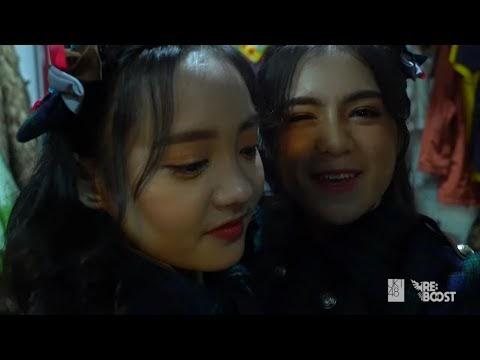Kolam yang Tak Ada Airnya - JKT48 Team T (Full Lyrics)