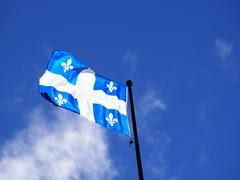 Drapeau du Québec - Québec flag