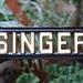 Singer restaurada