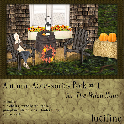 fucifino.autumn accessories. pack #1 for The Witch Hunt