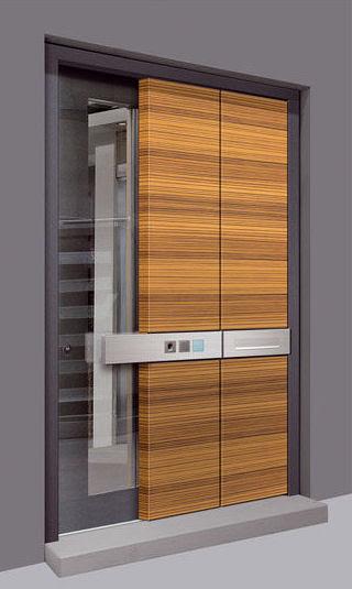 Modern Doors Design