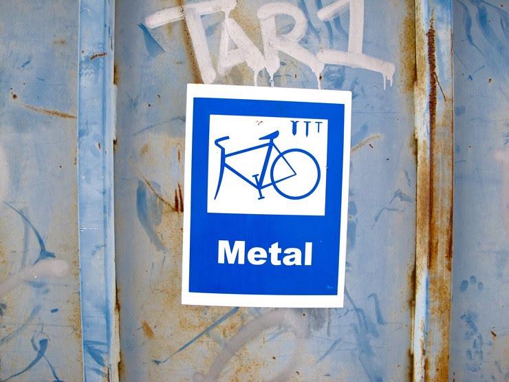 Copenhagen metal