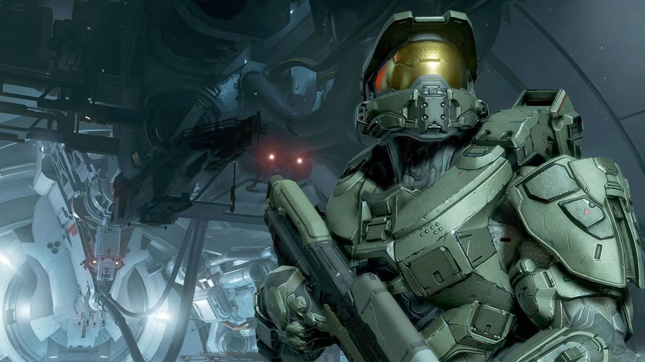 343 shoots down Nvidia leak: Halo 5 is not coming to PC