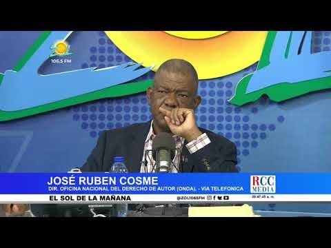 Vídeo: Funcionario José Rubén Gonell Cosme aclara que no es su voz la del vídeo de acoso laboral