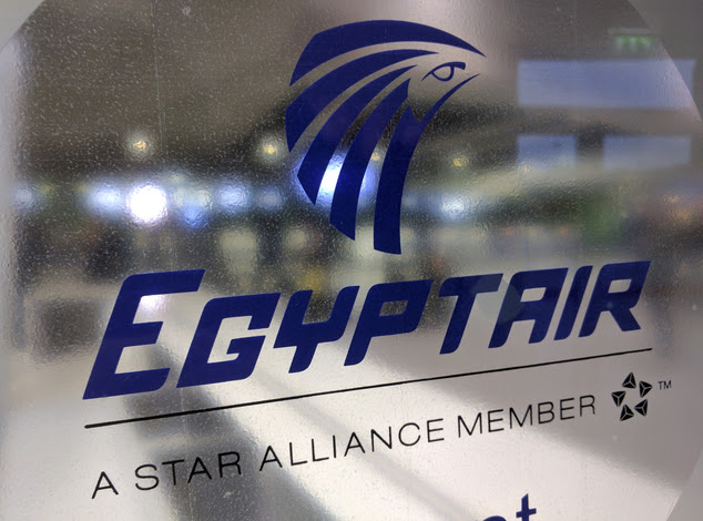 EgyptAir says plane carrying 66 on board vanishes