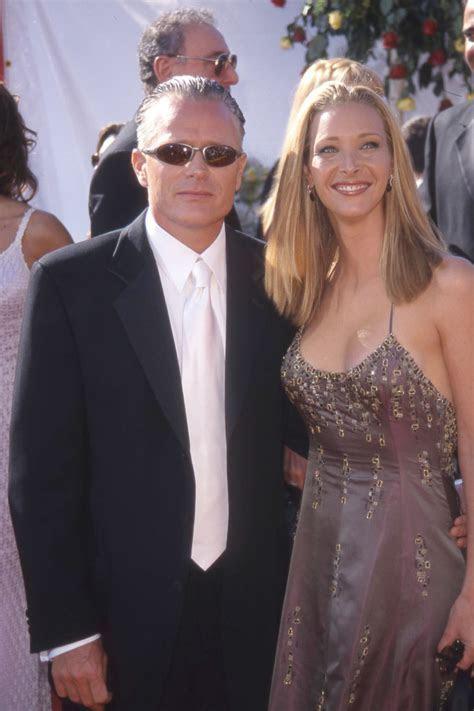 Happy Wedding Anniversary Lisa Kudrow And Michel Stern!