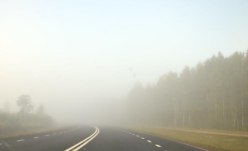 01 dimma väg