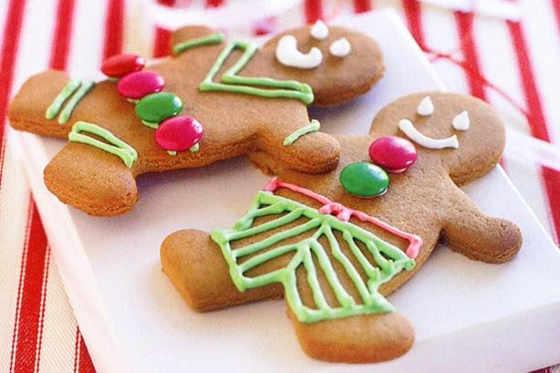 Hasil gambar untuk ginger bread