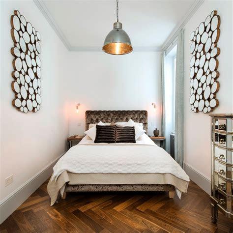 kleine schlafzimmer deko ideen ideentop