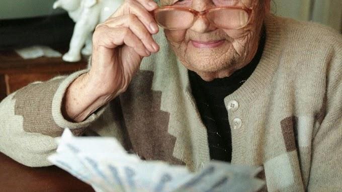 Средняя пенсия в Югре превышает 23 тысячи рублей