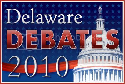 Delaware politics