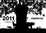 Amazonオリジナル 2011年 カレンダー 卓上 kindle version