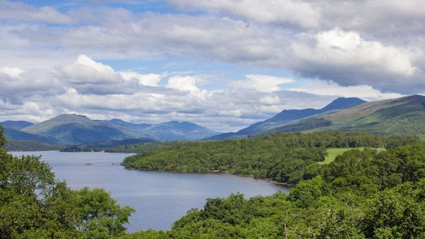 Unmissable Places to Visit on a Scottish Holiday