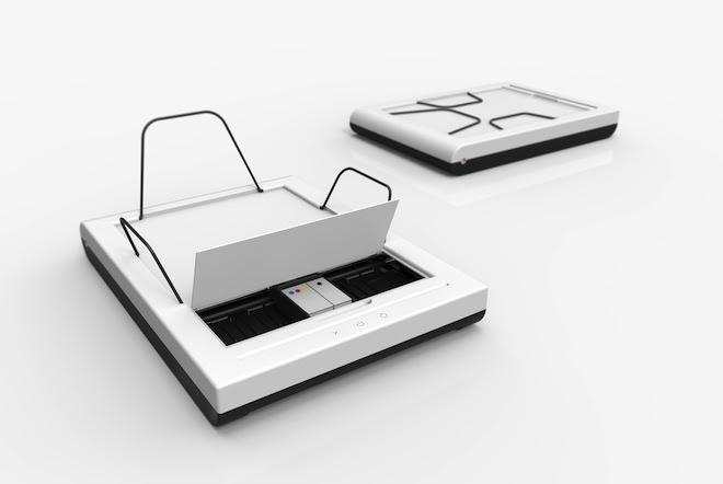 Design minimalista da Stack impressiona (Foto: Divulgação)