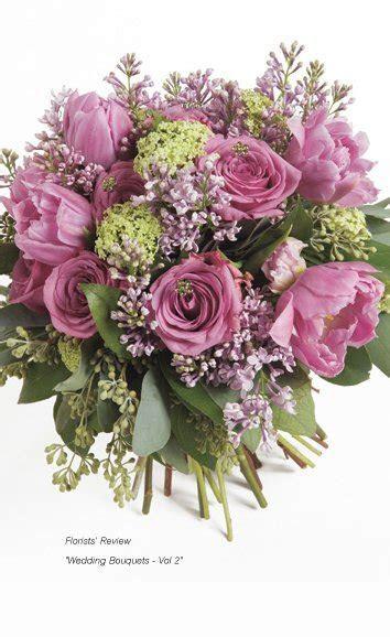 Lilac Wedding Bouquet   1000's of Wedding Flower Photos
