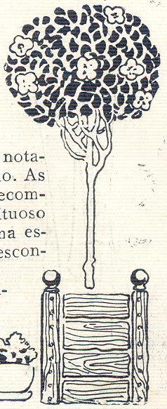 Illustração Portugueza, No. 110, March 30 1908 - 4a